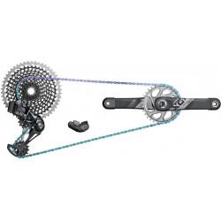 SRAM AXS X01 ELECTRONICO EAGLE
